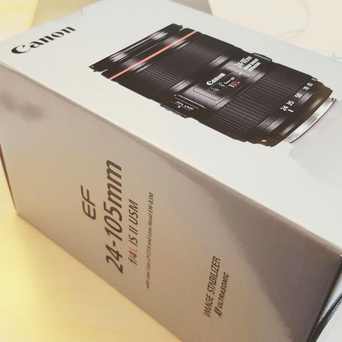 canon ef 24 105mm f 4l is ii usm kjell leknes stock photographer. Black Bedroom Furniture Sets. Home Design Ideas