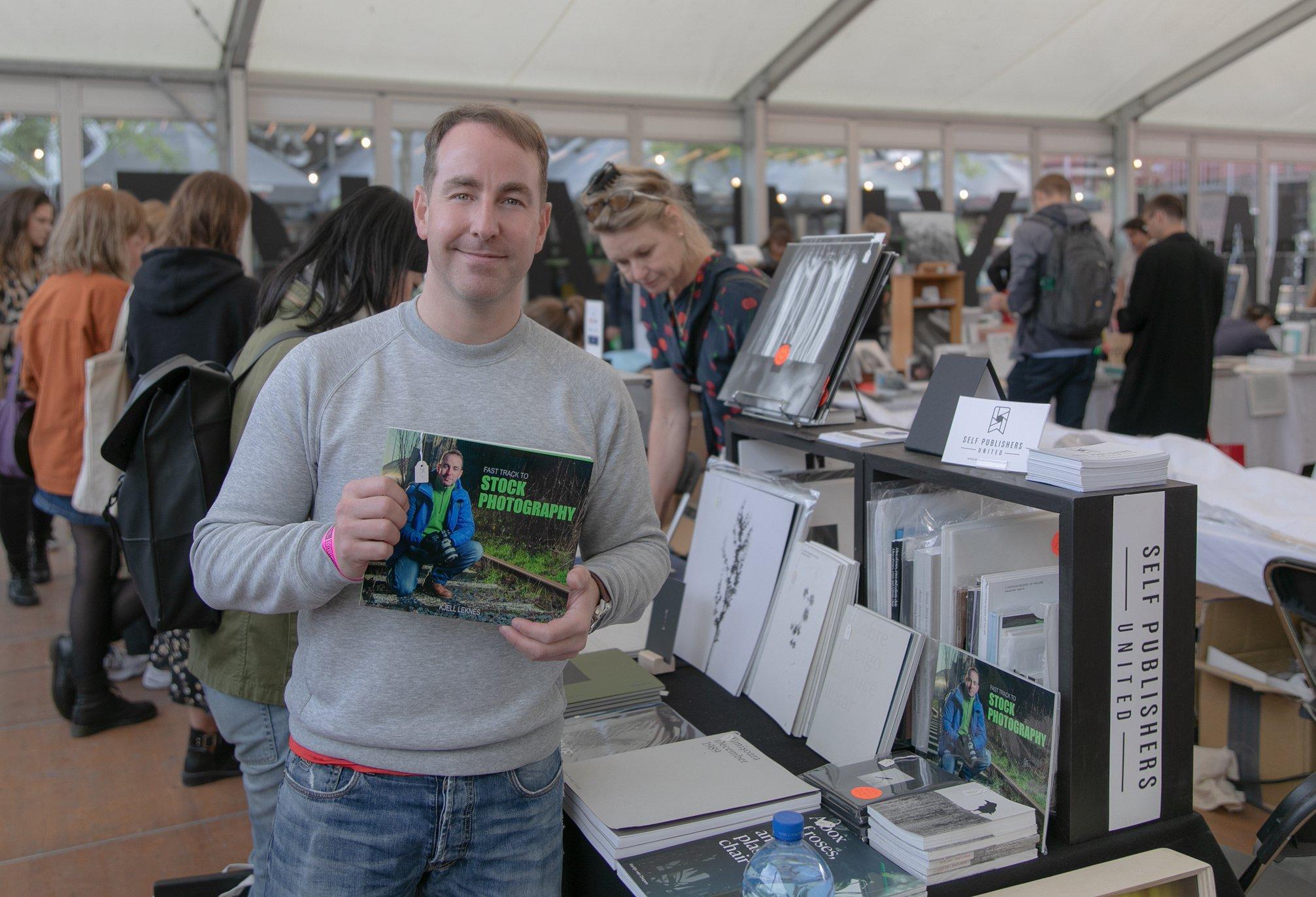 UNSEEN Amsterdam Photography Fair